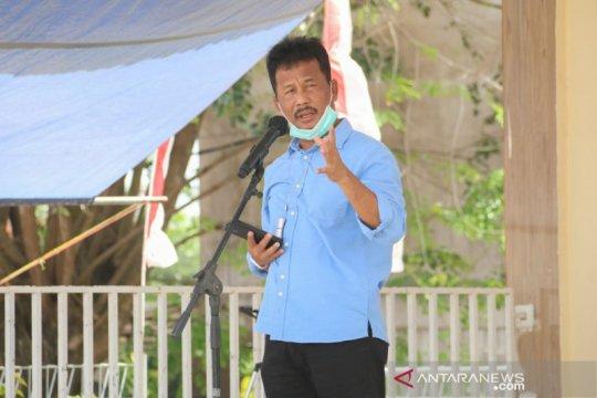 Pemkot Batam izinkan masjid gelar Tarawih di masa pandemi COVID-19