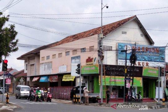 Satlantas Polres Kudus siapkan lima CCTV untuk tilang elektronik