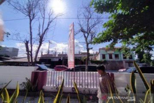 Suhu udara di Sumut meningkat, capai 34 derajat Celsius