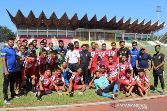 PSSI Aceh minta pendaftaran pemain sepak bola PON diperpanjang