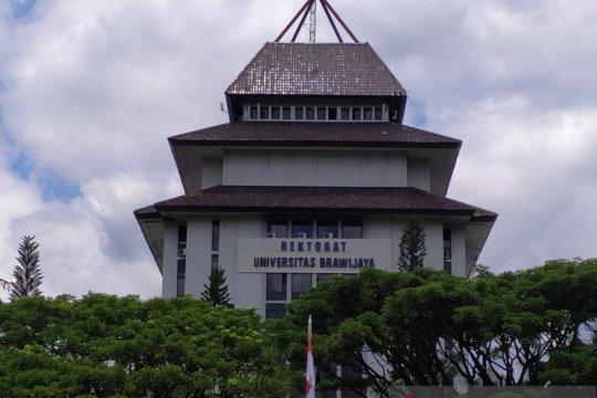 Universitas Brawijaya raih dana penelitian terbesar dari Kemenristek