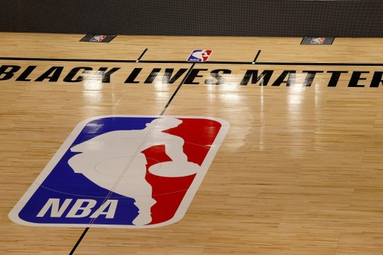 Leon Newsome, mantan Direktur Secret Service jadi Wakil Presiden NBA
