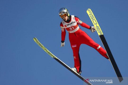 Kejuaraan Ski Dunia di Jerman