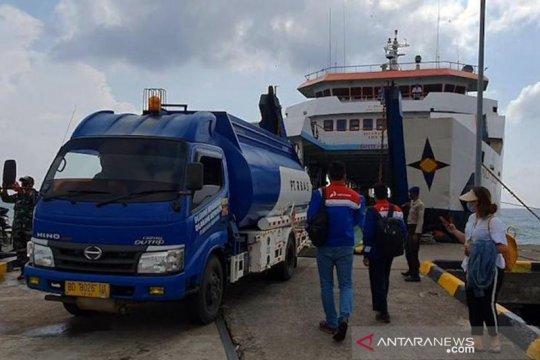 Gubernur Rohidin ingin Bengkulu jadi pintu gerbang logistik Sumatera