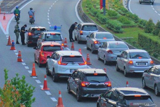 Malaysia membuka kembali aktivitas MICE