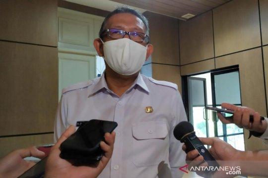 Gubernur Kalbar usulkan pelebaran jalan nasional ke Pelabuhan Kijing