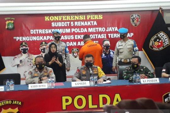 Penembakan Cengkareng, Kodam Jaya-Polda Metro gelar patroli bersama