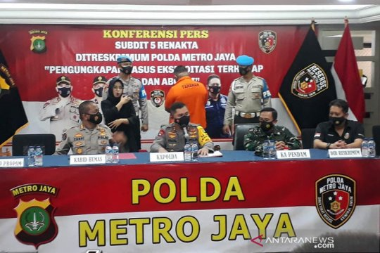 Penembakan Cengkareng, Polda janji bantu korban secara maksimal