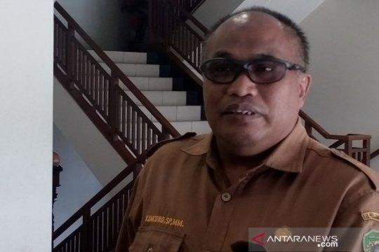 Kabupaten Penajam alokasikan Rp2,5 miliar bantu UKM terdampak pandemi
