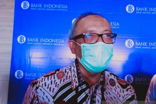 BI: Ekonomi Sulsel diprediksi tumbuh lebih tinggi pada 2021