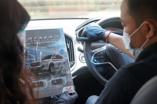 Wuling hadirkan program yang mudahkan konsumen miliki kendaraan