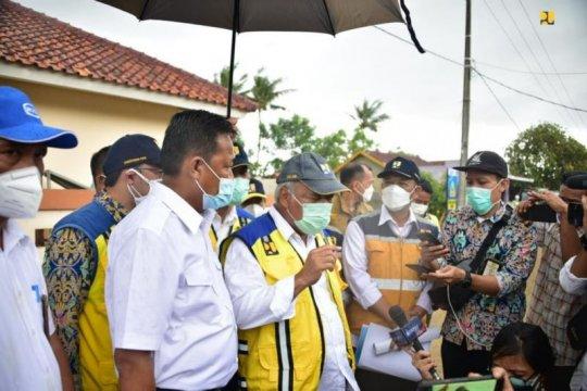 Menteri PUPR: Penanganan banjir di wilayah sungai harus sistemik