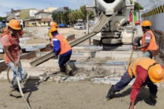 Lengkapi DPSP Labuan Bajo, PUPR tata 3 kawasan wisata Kota Kupang, NTT