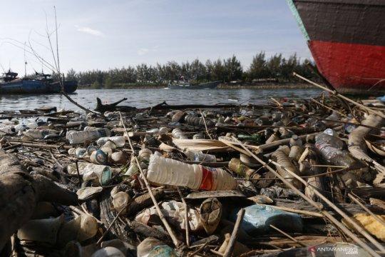 KLHK: Indonesia berhasil kurangi timbulan sampah ke laut 15,30 persen