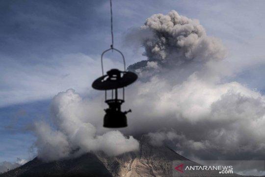 Erupsi Gunung Sinabung