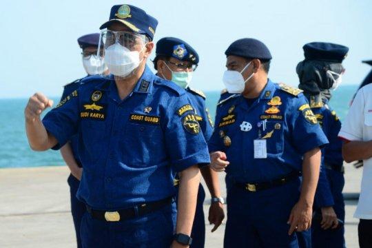 Kemenhub tingkatkan pengawasan tindakan ilegal di perairan