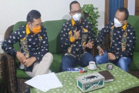 Calon Wabup terpilih Lampung Tengah fokus tekan penyebaran COVID-19