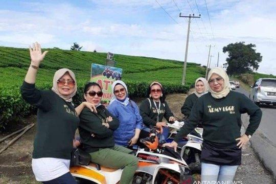 Sidamanik-Simarjarunjung-Tigaras wisata andalan di Simalungun