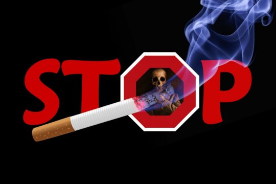 Kematian akibat kanker paru meningkat pada 2020