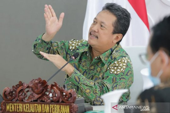 Menteri Trenggono minta sertifikat MSC tuna terus dipertahankan