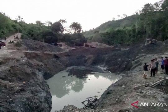 Malapetaka penambang ilegal Desa Buranga, menunggu solusi bersama