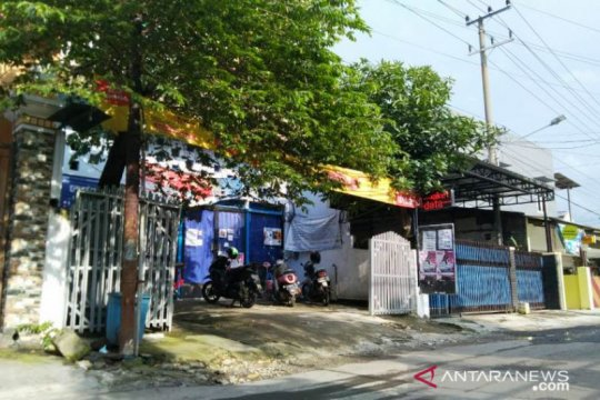 Densus 88 tangkap seorang terduga teroris di Surabaya
