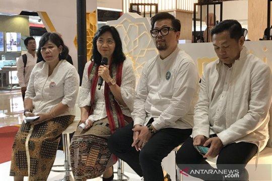 "Kemenperin jaring desainer muda lewat ""Modest Fashion Project"""