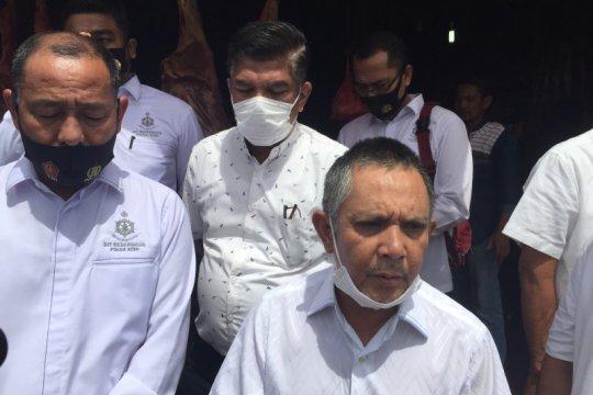 Pemerintah Aceh minta pelaku usaha siapkan ruang pemasaran UKM