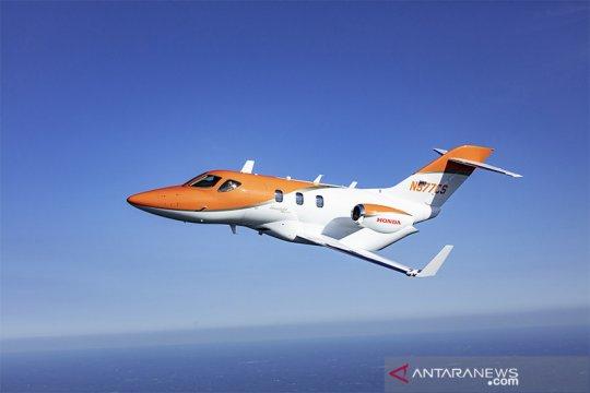 Honda Aircraft Company kirim 31 HondaJet tahun lalu