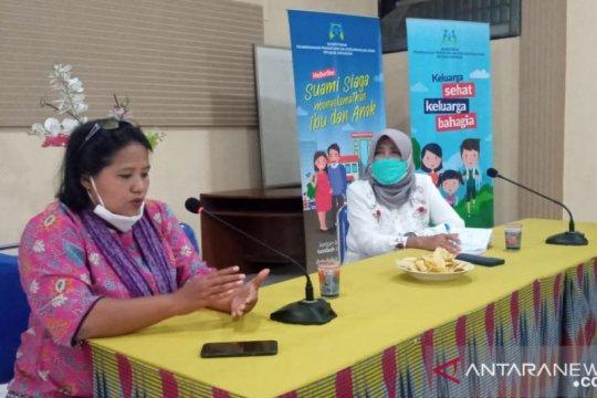 Perempuan NTB suarakan dampak pabrik tembakau terhadap anak