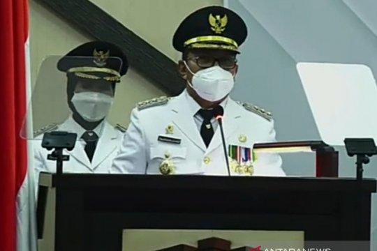 """Pemkot siapkan program """"Makassar Recovery"""" tangani COVID-19"""