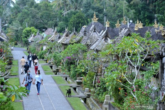 Percepat pemulihan Bali, Kemenko Marves gelar forum investasi