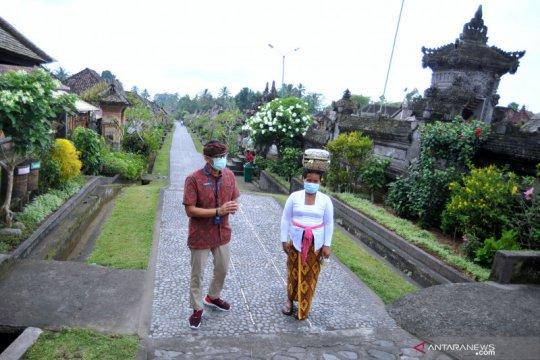 "Sandiaga Uno ungkap rencana buka wisata Bali via ""Free COVID Corridor"""