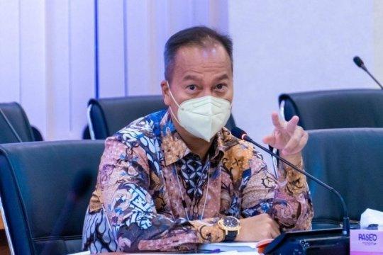 Menperin bersyukur PMI Manufaktur Indonesia masih di Level ekspansif