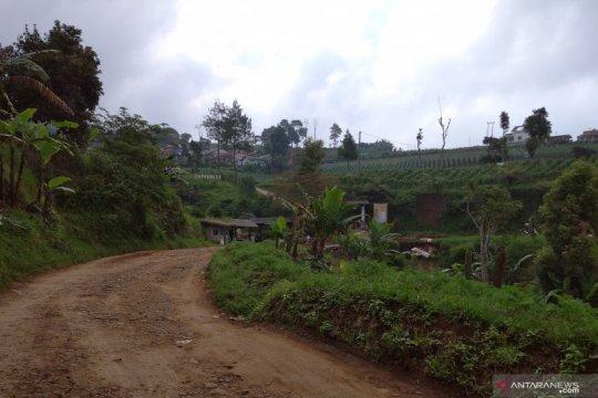 Solusi macet, Pemkab Cianjur lanjutkan pembangunan jalur Puncak II