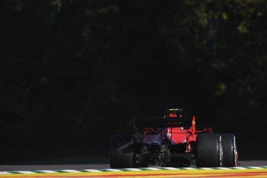 Ferrari berharap bangkit di musim F1 2021