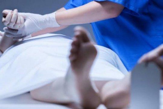 Pasien COVID-19 yang meninggal di Sumut bertambah tiga jadi 832 orang