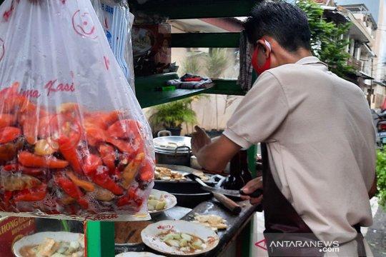 Dinas Pangan DKI siapkan gelar pangan murah cabai