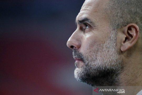 Konsistensi bukti kekuatan Manchester City, kata Guardiola