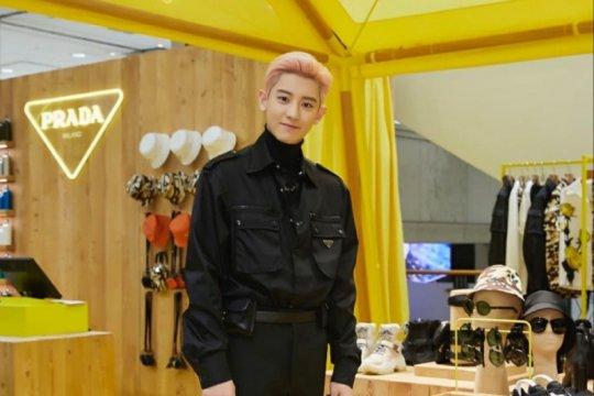 Chanyeol EXO akan jalani wajib militer akhir Maret 2021