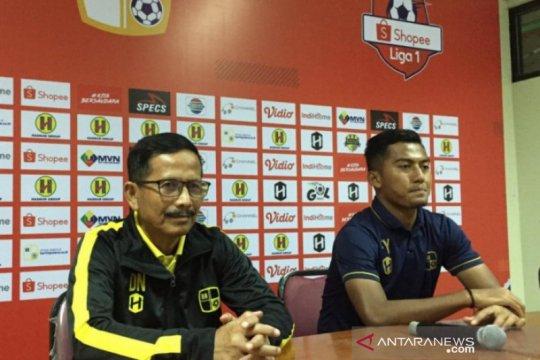 Piala Menpora, Djanur: Syukuri saja turnamen mulai