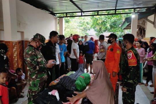 Santri hanyut di Lombok Tengah ditemukan meninggal