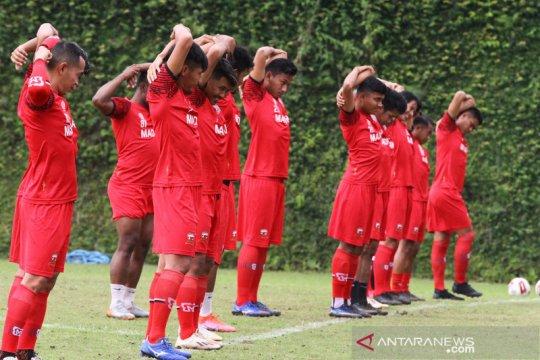 COO Madura United optimistis izin Liga 1 diterbitkan