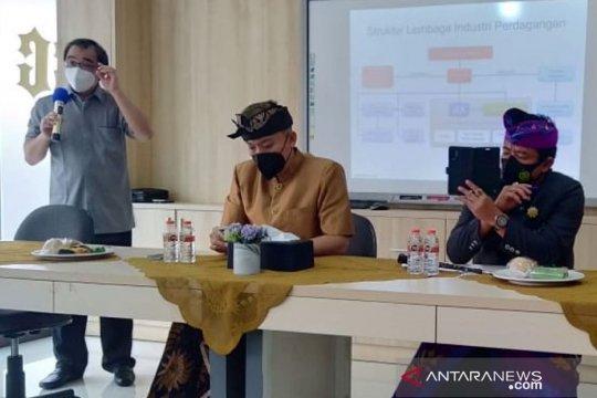 SGB Bali gandeng BBJ kenalkan peluang perdagangan berjangka komoditi