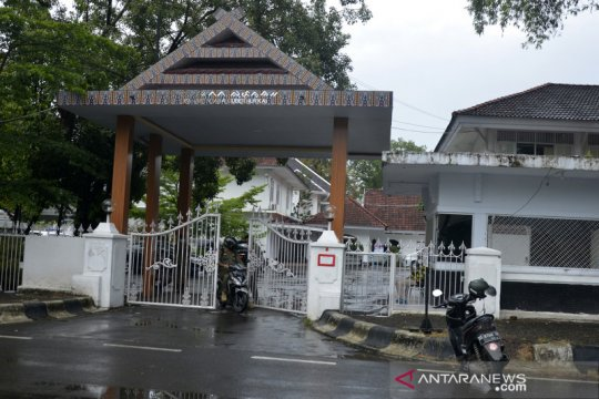 Jubir Gubernur Sulsel: Keluarga serahkan proses hukum kepada KPK
