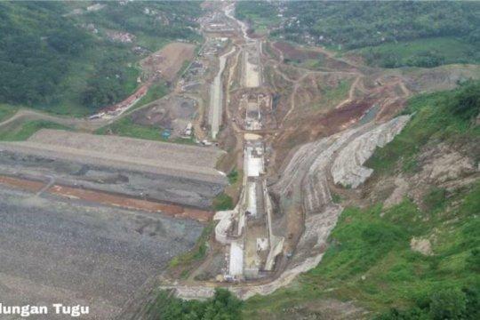 Kementerian PUPR targetkan 4 bendungan di Jawa Timur rampung tahun ini
