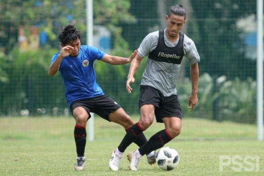Laga uji coba timnas Indonesia versus Tira Persikabo batal