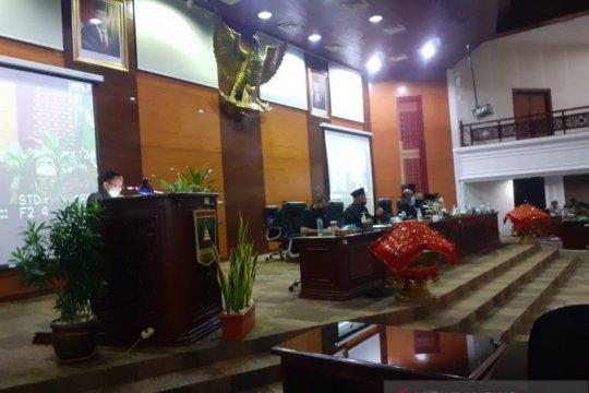 Pansus rekomendasikan penyelewengan dana COVID-19 diproses hukum