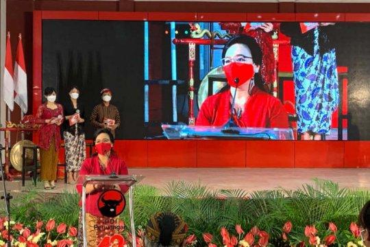 HUT ke-48 PDI Perjuangan di Jateng dimeriahkan 10 macam lomba virtual