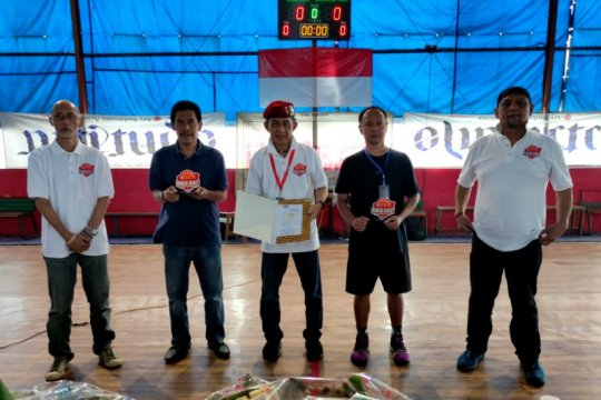MBI terus sebarkan virus cinta permainan basket di Indonesia